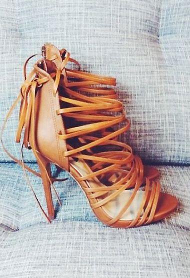 tanshoes
