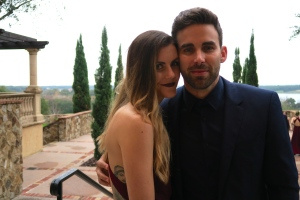Travis and Jenny's Wedding Weekend