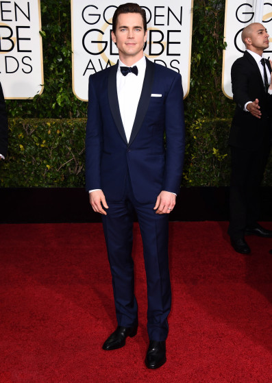 My Favorites from the Golden Globes Red Carpet 2015